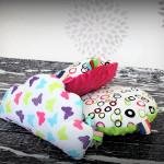 ZiZu poduszka sensoryczna
